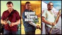 Rockstar Games, GTA 5, Grand Theft Auto 5, Gta V