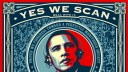 �berwachung, Nsa, Barack Obama, Yes we scan