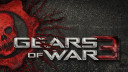 Spiel, Logo, Gears of War 3