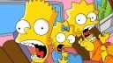Serie, Animation, The Simpsons, Zeichentrick