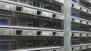Server, Supercomputer, Rack