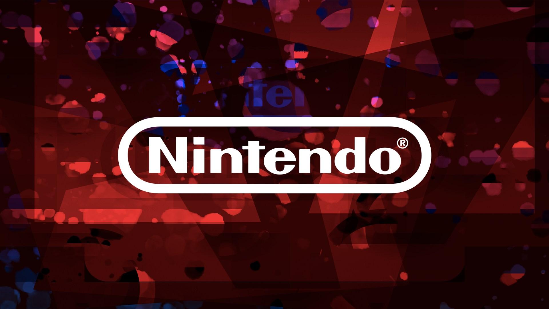 Gaming, Konsole, Logo, Nintendo, Spielekonsole, Nintendo Switch, Spielekonsolen, Switch, Nintendo Konsole, Rot, Nintendo Logo, Weißes Logo