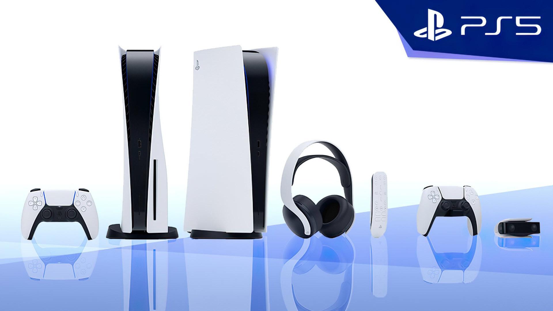 Playstation, PlayStation 5, ps5, Sony PlayStation 5, PlayStation Controller, PlayStation 5 Controller, Playstation Logo, Dualshock 5