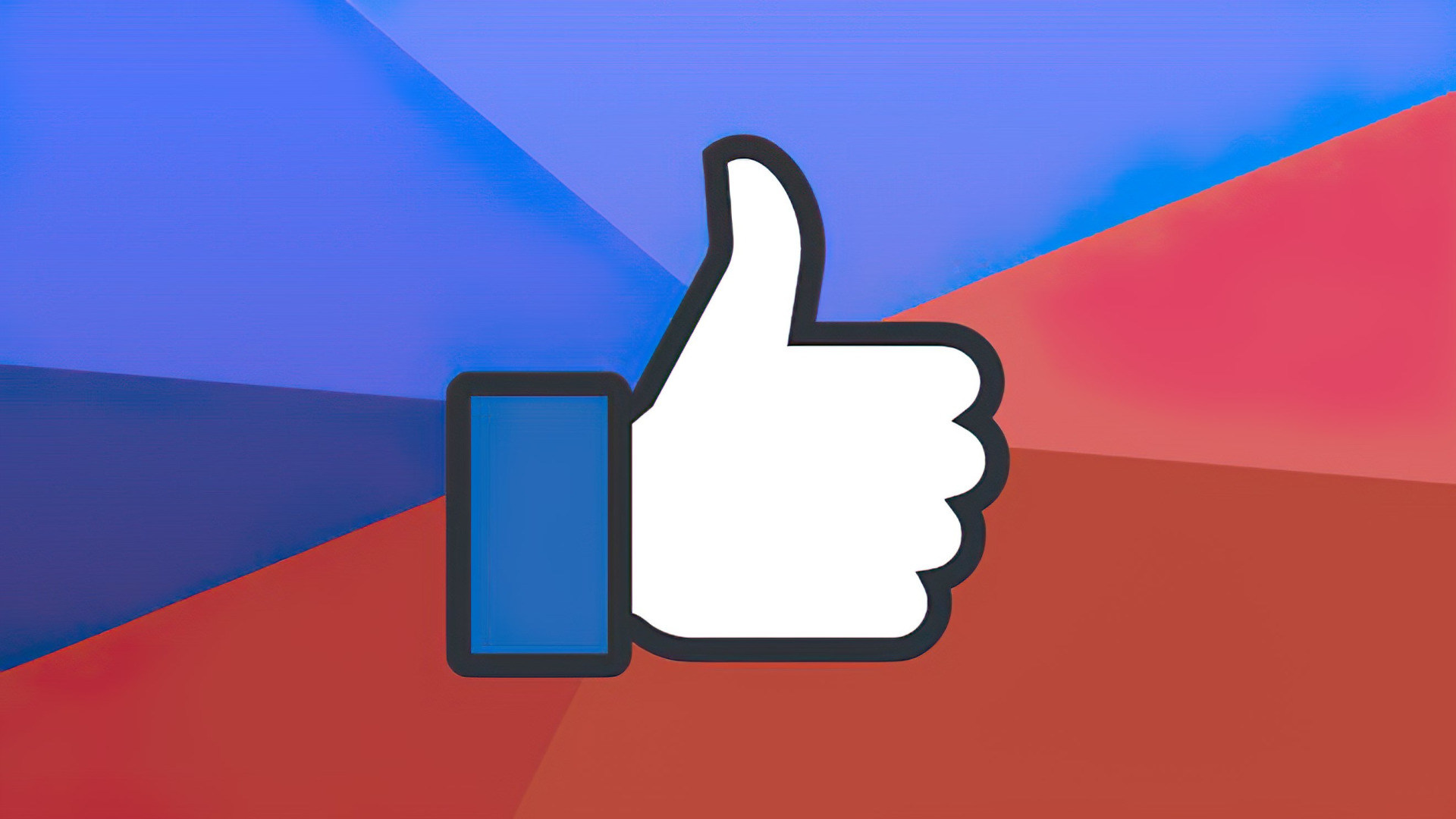 Facebook, Logo, Social Network, soziales Netzwerk, Social Media, Daumen, Thumb Up, Facebook Daumen, Thumb, Facebook Thumb Up