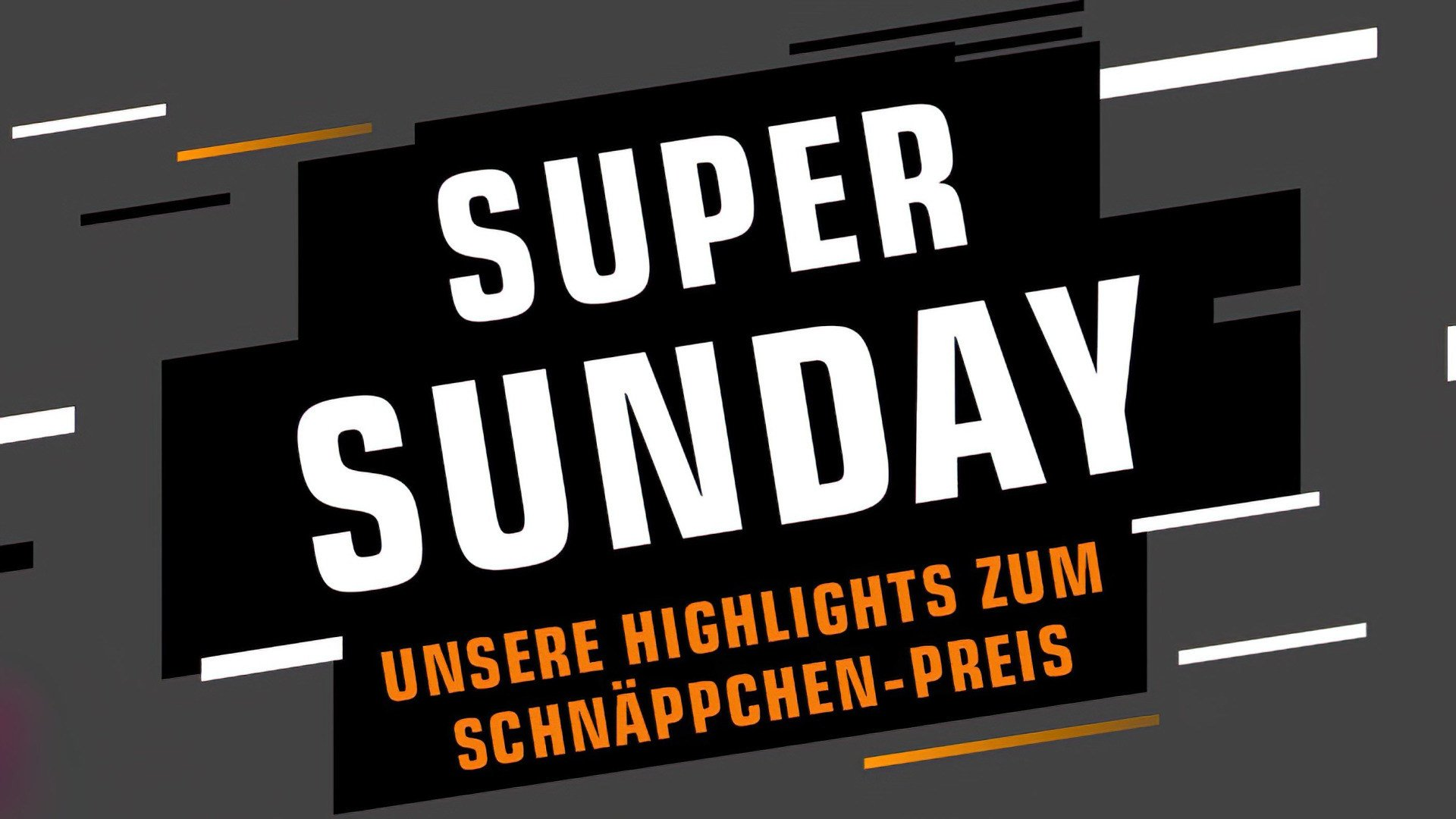 Schnäppchen, Sonderangebote, Rabattaktion, sale, Deals, Saturn, Angebote, prospekt, Super Sunday, Sonntag