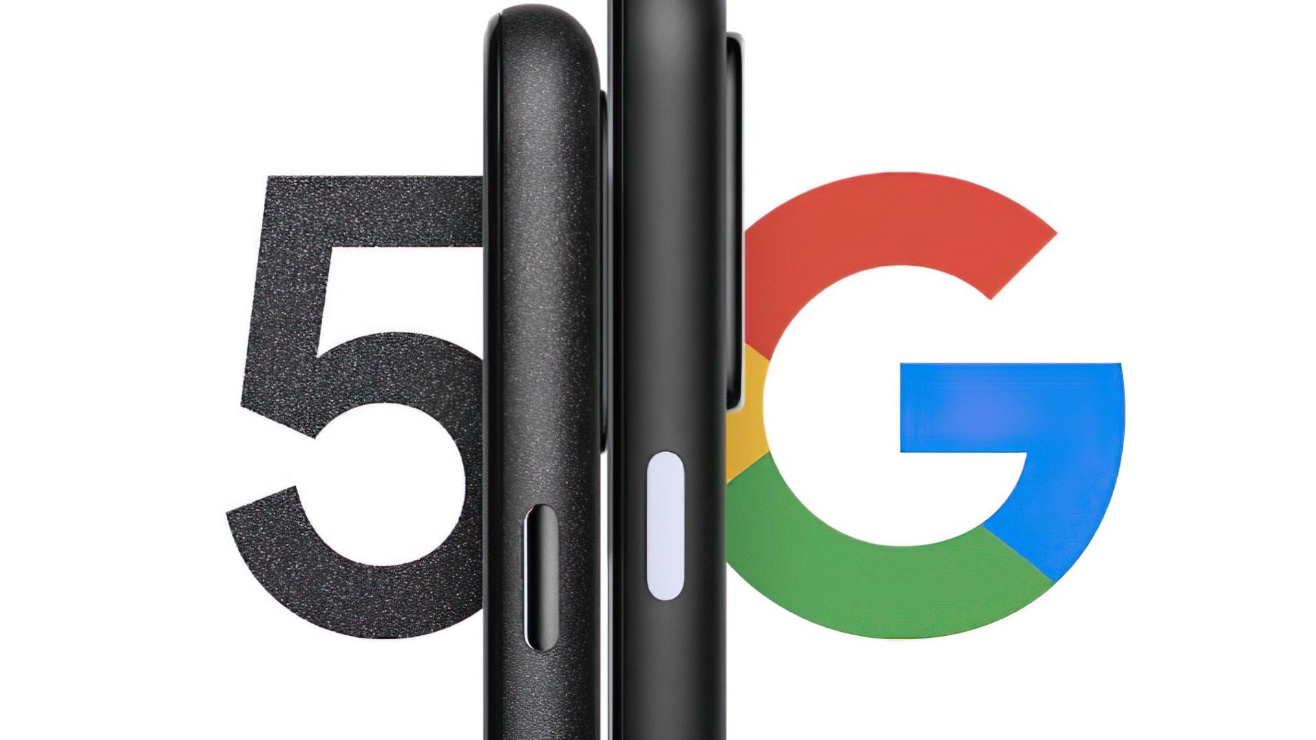 Smartphone, 5G, Pixel, Google Pixel, Google Pixel 5, Pixel 5, Google Pixel 4a 5G