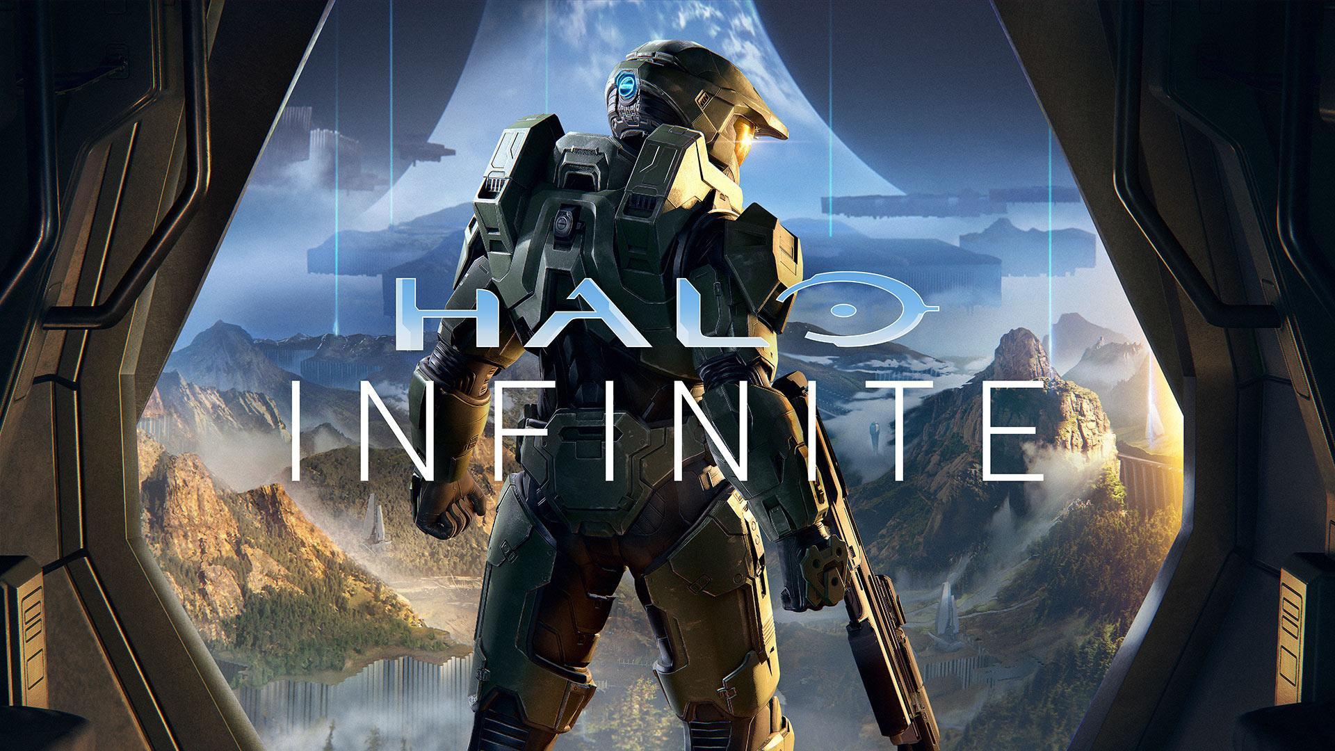 Microsoft, Xbox Series X, Halo, 343 Industries, Halo Infinite