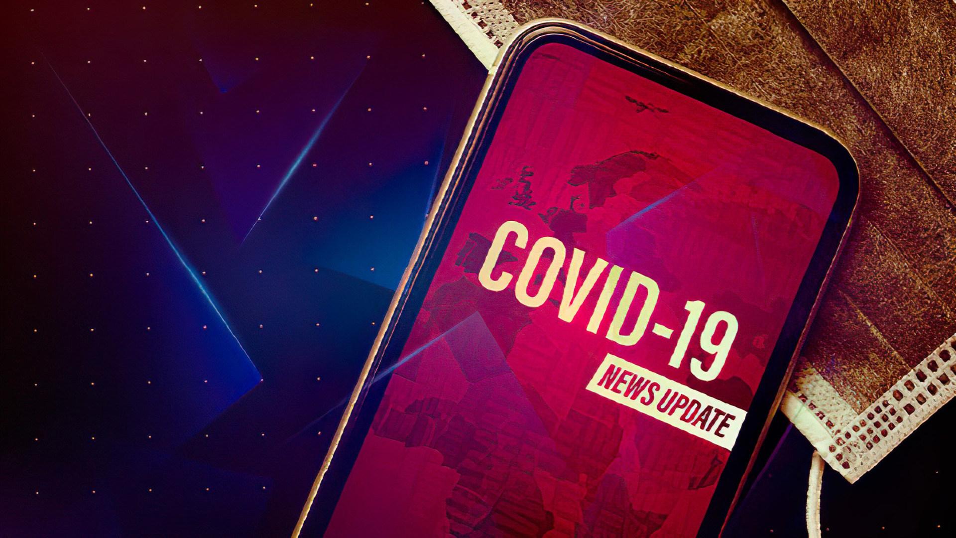 Coronavirus, Corona, Covid-19, Coronakrise, Corona-Virus, Covid-2019, Covid, Covid-19-Tracker, Covid19