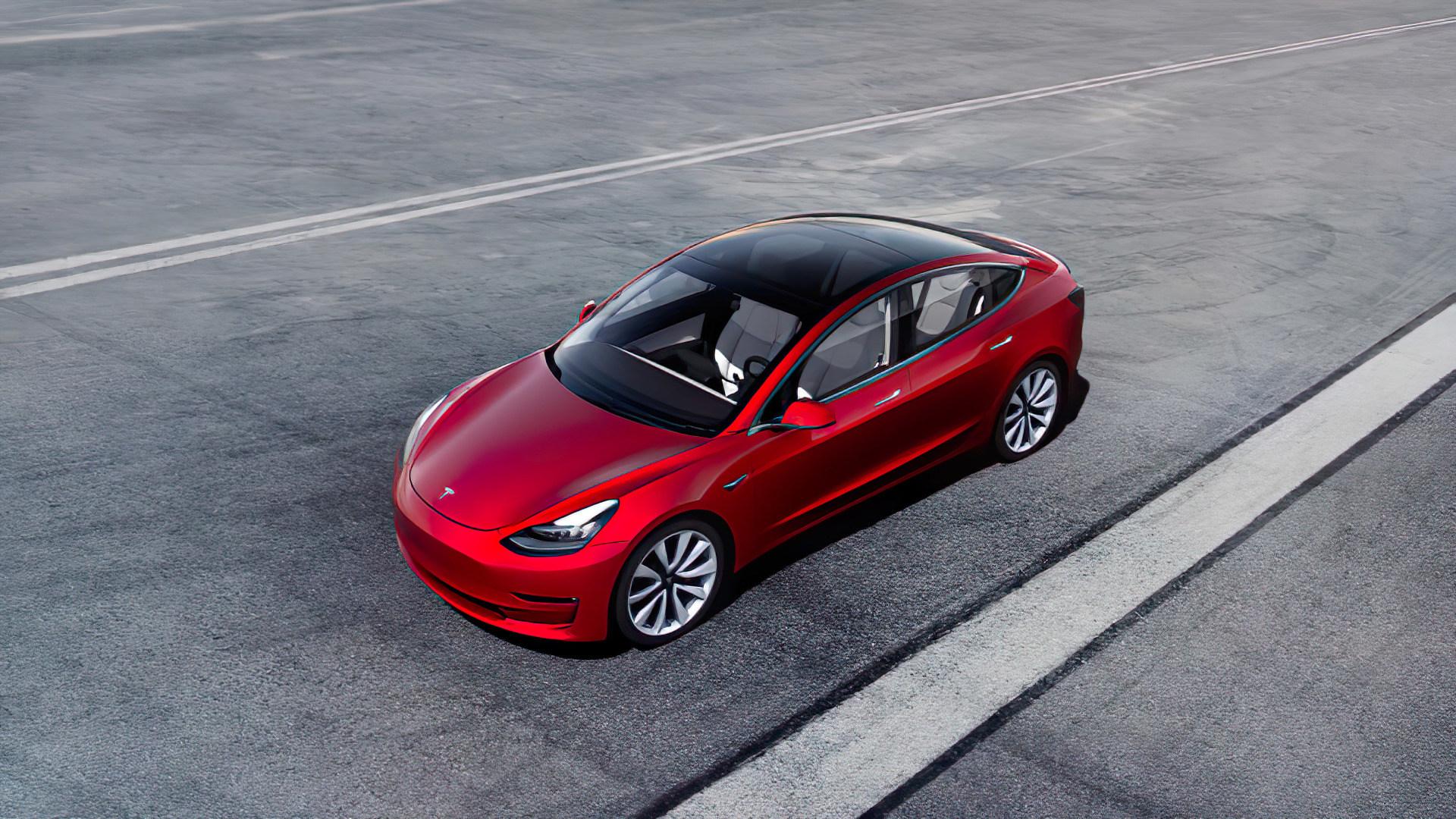 tesla, Elon Musk, Tesla Motors, Elektroauto, Model 3, Tesla Model 3