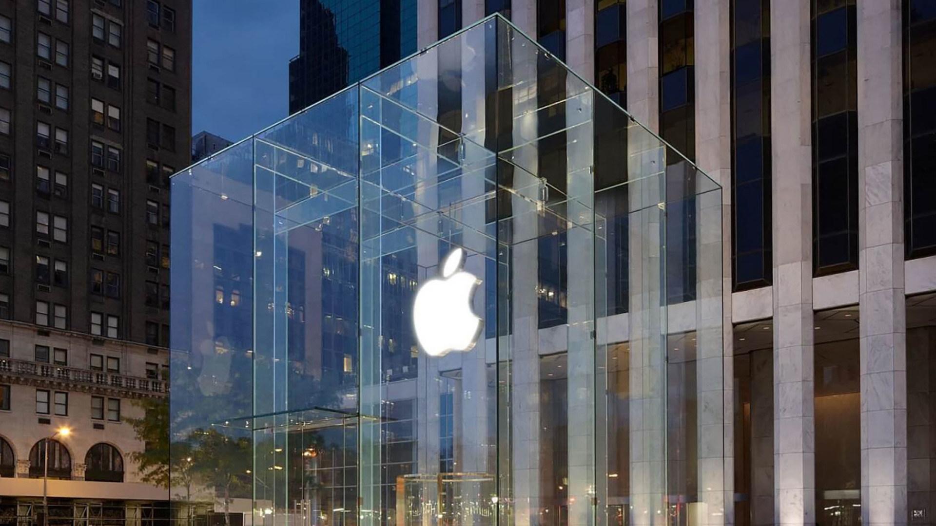 Apple, Store, Apple Store