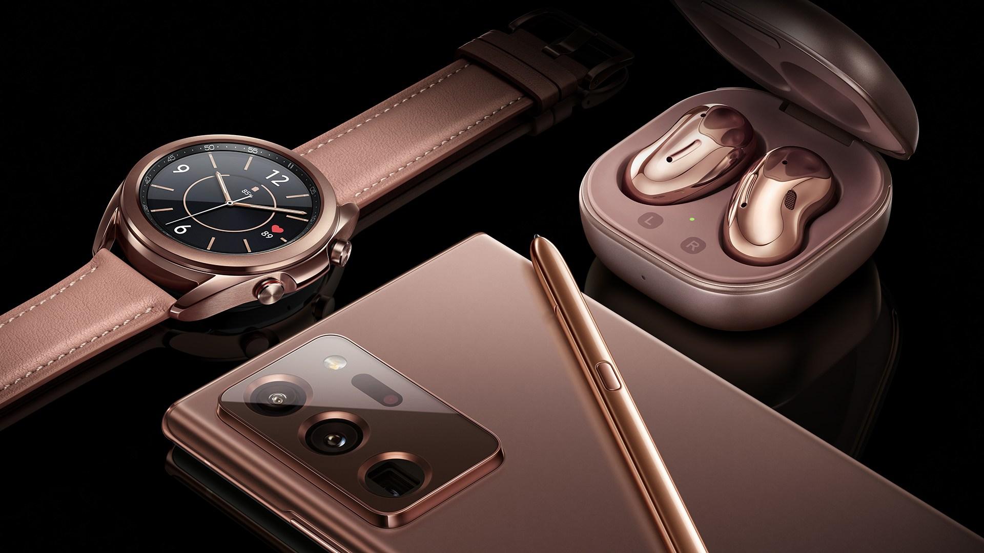 Samsung Aktiensplit