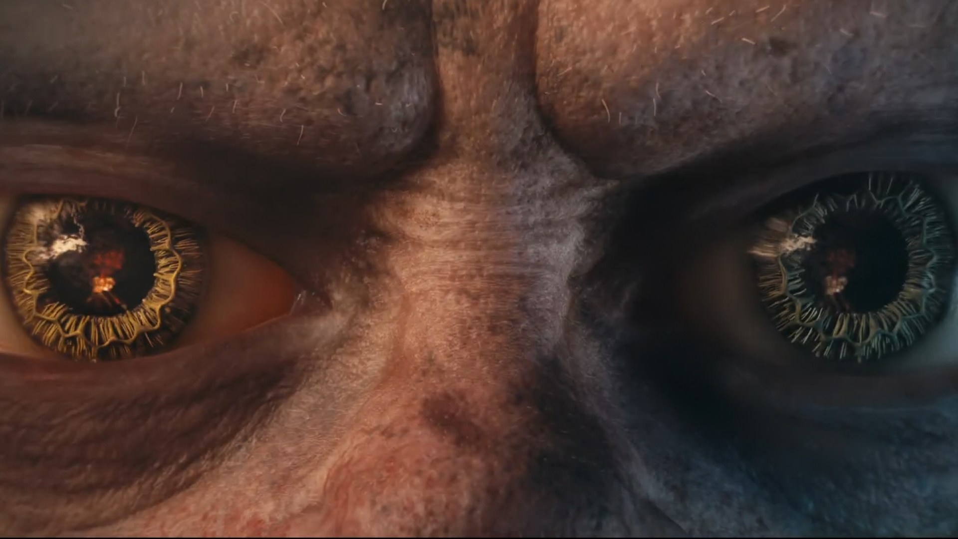 Trailer, Teaser, Der Herr der Ringe, Herr der Ringe, Daedalic Entertainment, Daedalic, Gollum