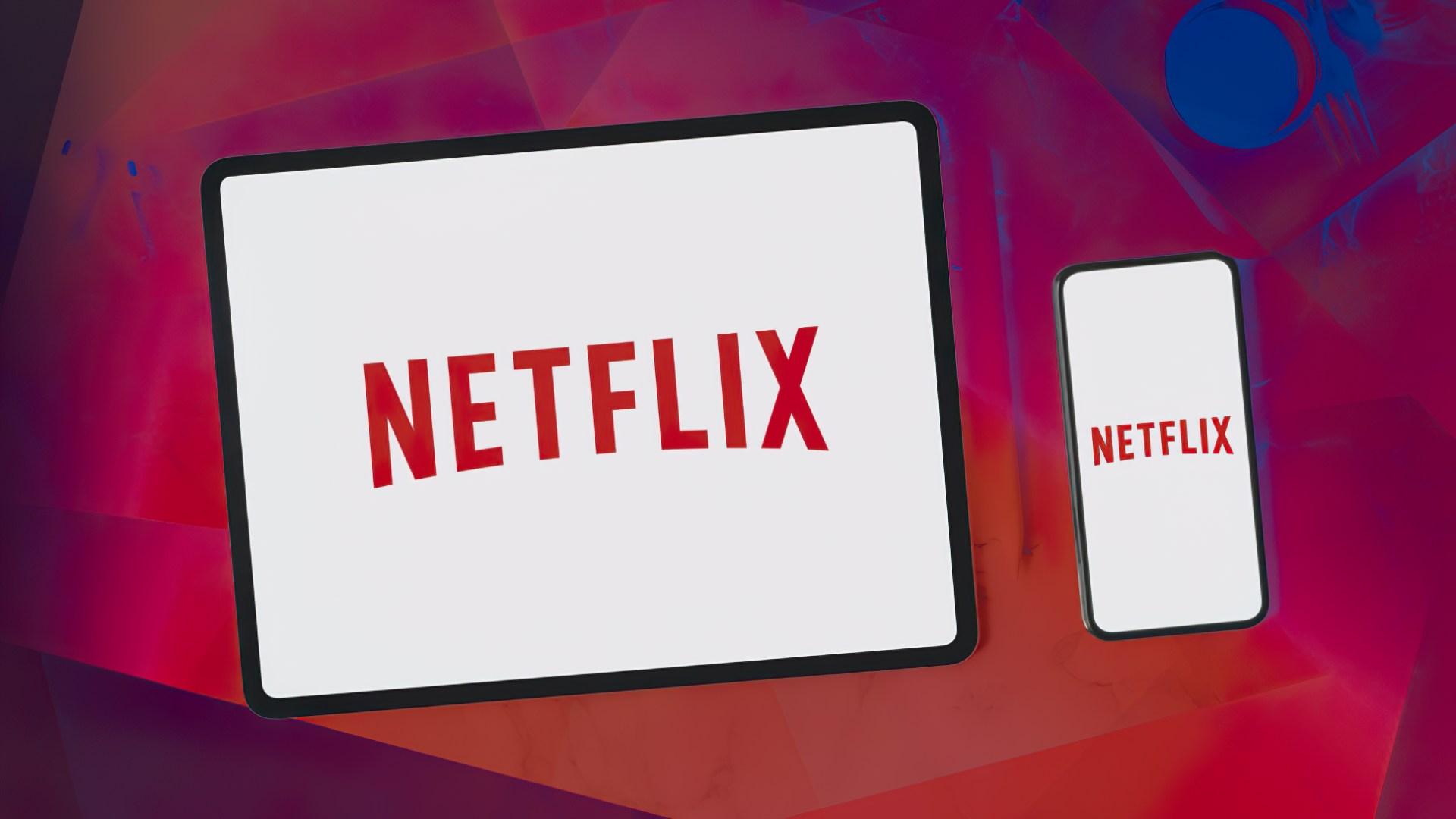 Smartphone, Tablet, Streaming, Logo, Netflix, Videoplattform, Streamingportal, Videostreaming, Netflix Logo, Netflix Originals