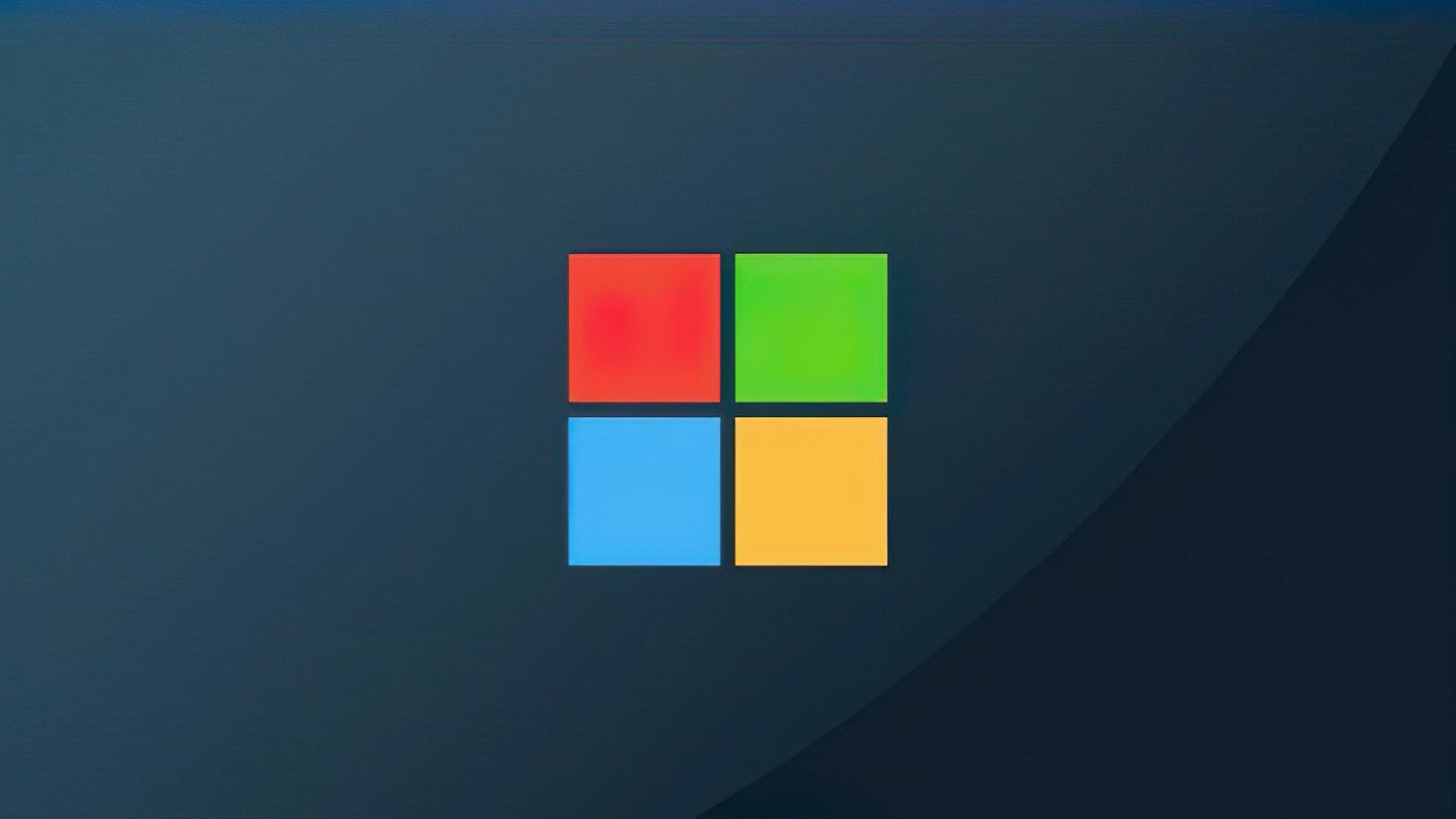 Microsoft, Betriebssystem, Windows 10, Windows, Logo, Windows Logo, Windows 10 Logo