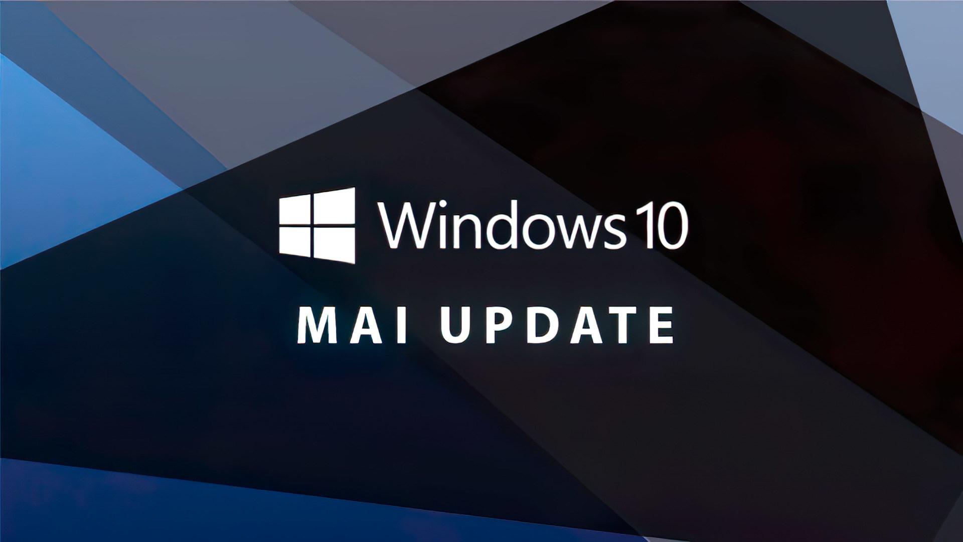 Microsoft, Betriebssystem, Windows 10, Windows, 20H1, Windows 10 Mai Update, Windows 10 Version 2004, Windows 10 Frühlings Update