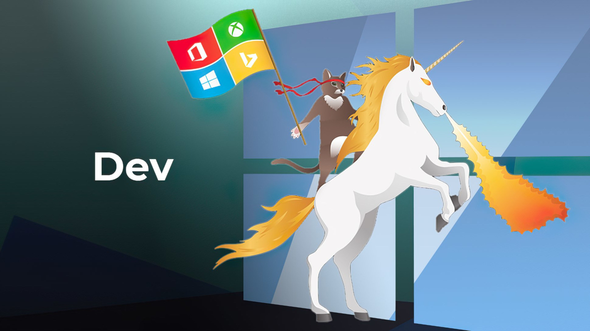 Microsoft, Windows 10, Beta, Windows Insider, Insider Preview, Windows 10 Insider Preview, Insider, Windows 10 Preview, Windows Insider Program, Windows Insider Preview, Developer, Windows Logo, Developer Preview, Development, Dev, Insider Program, katze, Windows 10 Logo, dev channel, Insider Channel, Windows Insider Channel, CAT, Windows Insider Dev Channel, Insider Dev Channel, Pferd, Horse