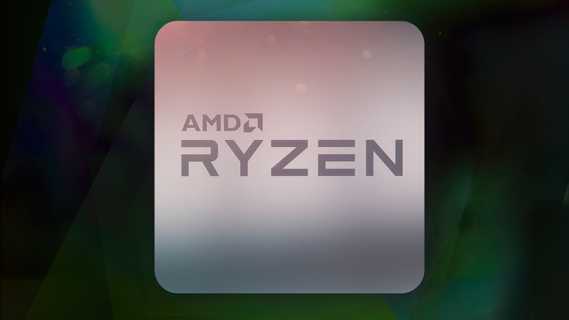 Prozessor, Logo, Cpu, Chip, Amd, Ryzen, AMD Ryzen, AMD Ryzen Pro, AMD CPU