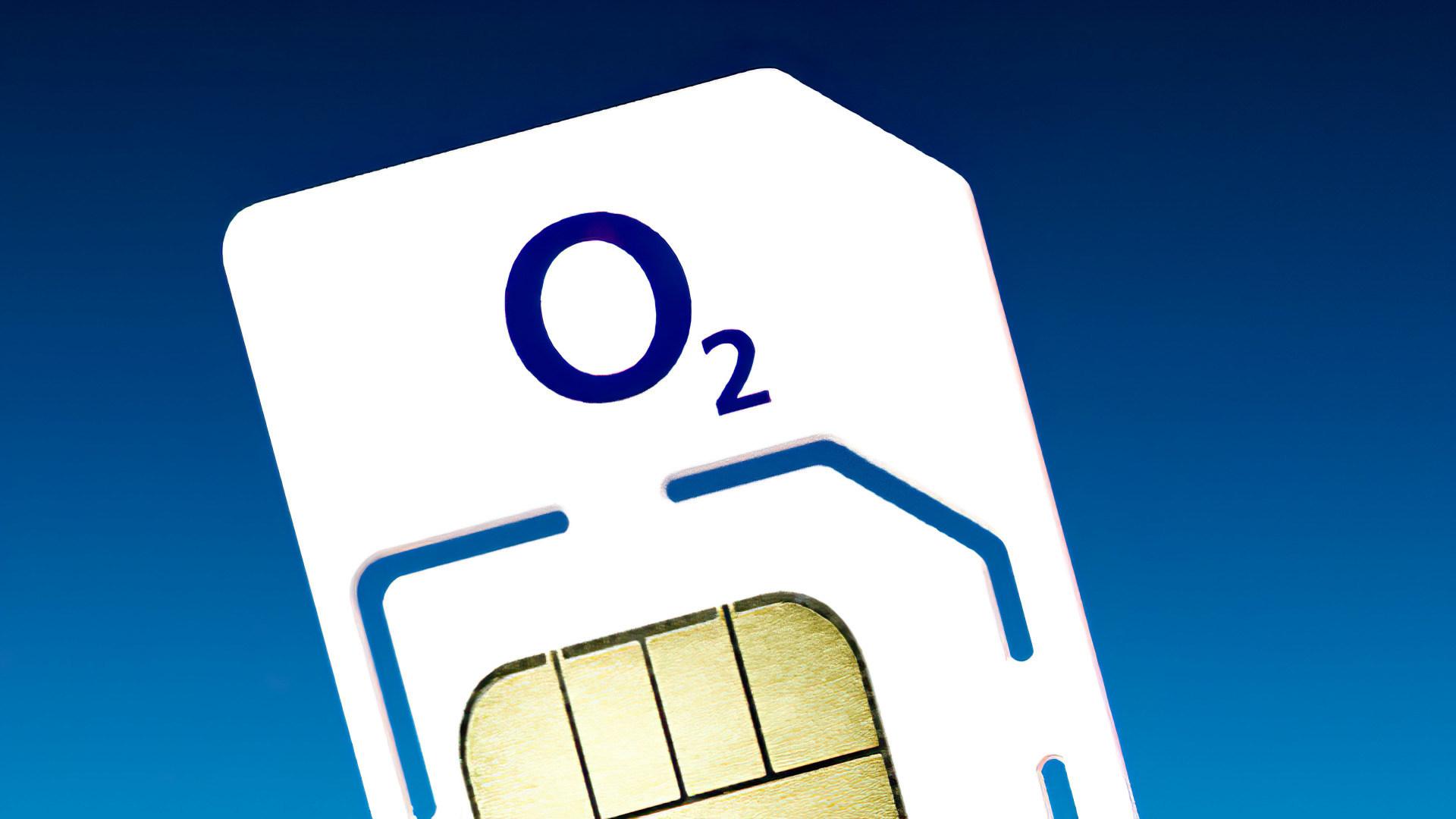 Tarif, Provider, O2, Telefonica, Sim, O2 Free