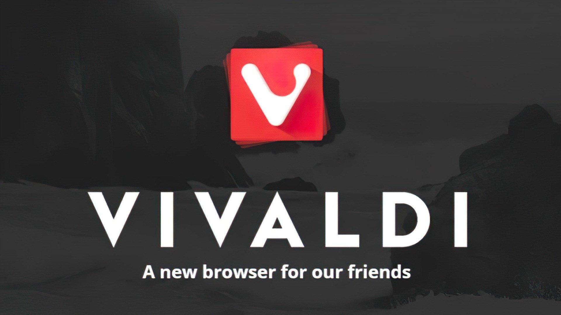 Browser, Vivaldi, Tech Preview