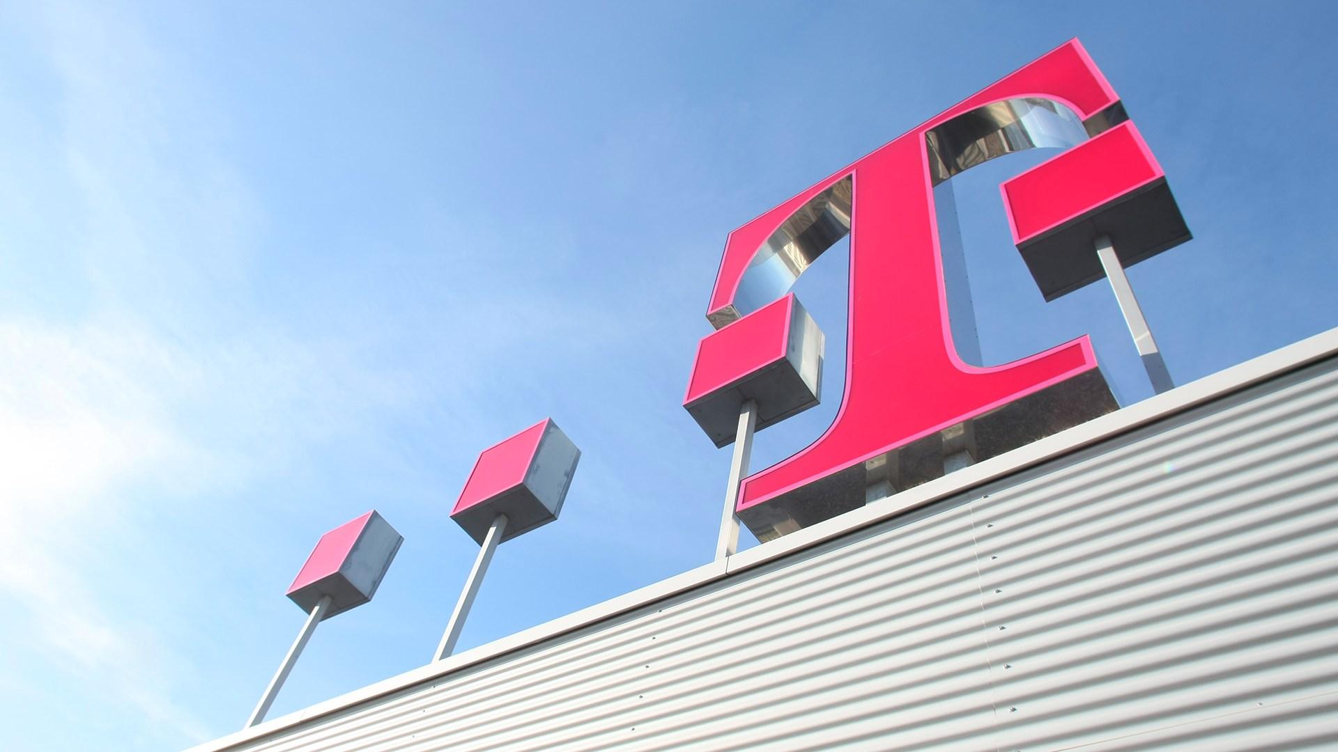 Logo, Deutsche Telekom, Telekom, Telekommunikationsunternehmen