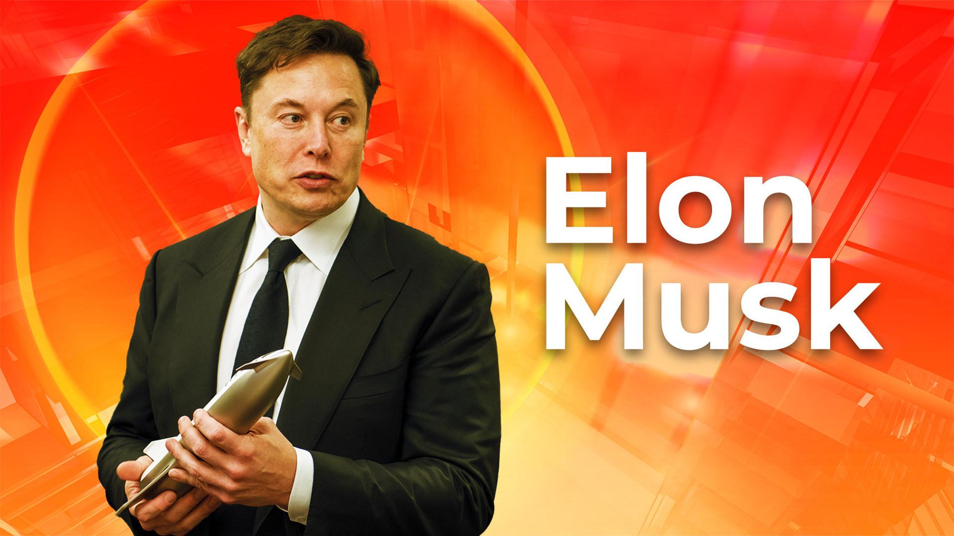 Elon Musk, Musk