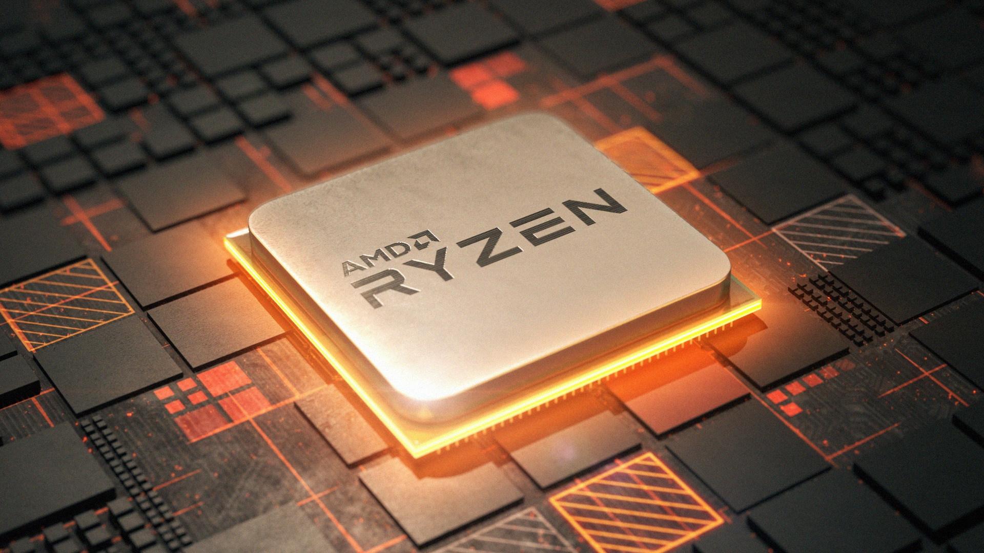 Prozessor, Cpu, Chip, Amd, Prozessoren, Ryzen, AMD Ryzen