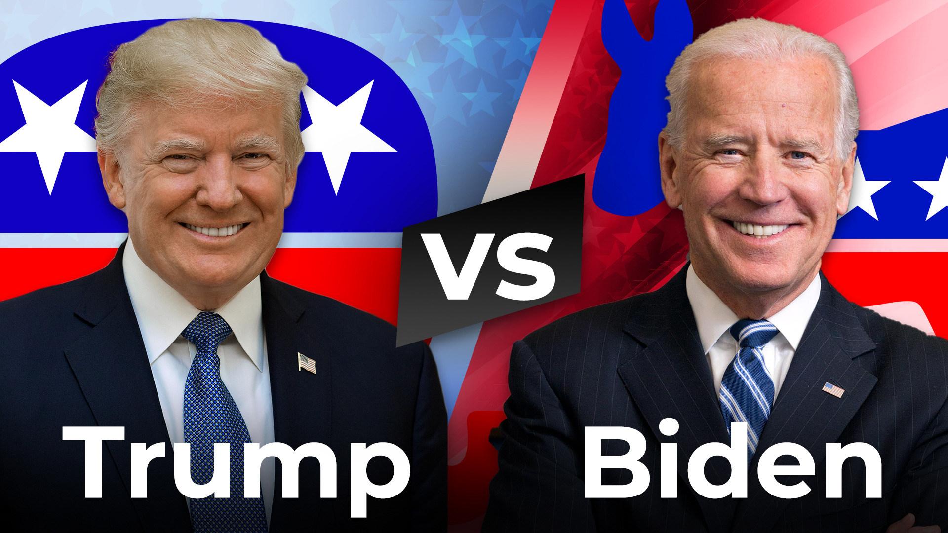 Usa, trump, Donald Trump, Präsident, US-Präsident, Weißes Haus, Versus, US-Wahl, US-Wahlen, US-Wahlen 2020, USA 2020, Joe Biden, Trump vs Biden, Donald Trump vs Joe Biden, Donald vs. Joe