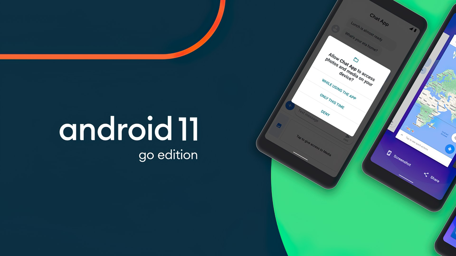 Google, Smartphones, Android 11, Go Edition, Android 11 Go Edition