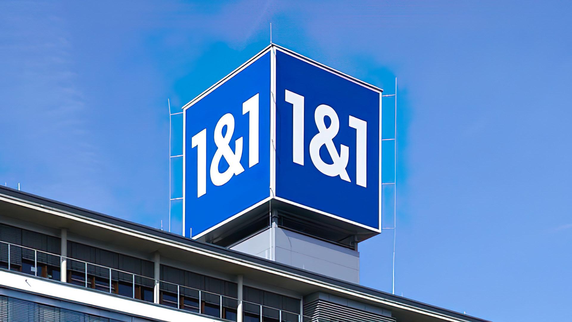Logo, Mobilfunk, Dsl, 1&1, Austausch, Standort, United Internet, Service Card