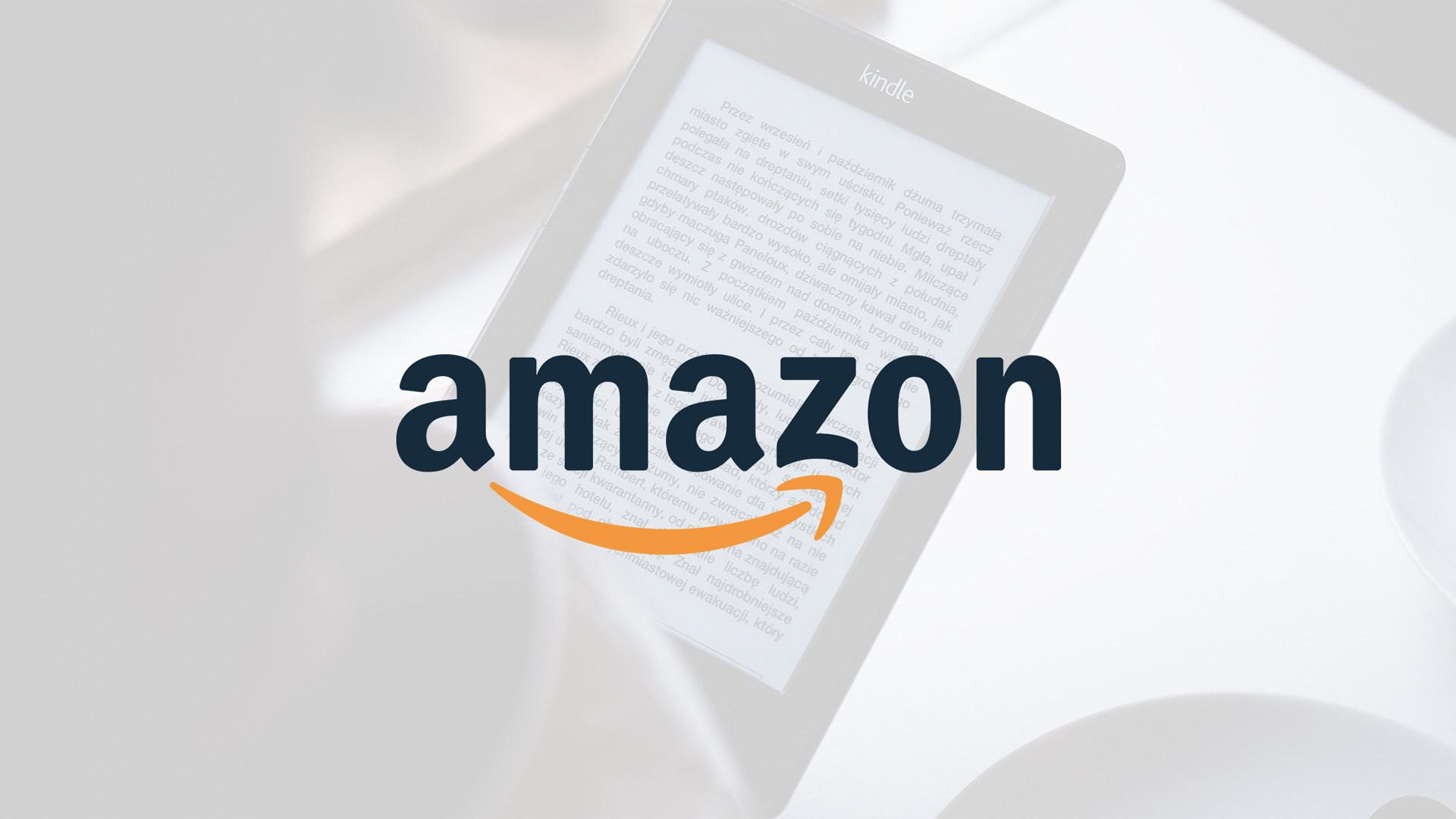 Amazon, Sprachassistent, Alexa, Kindle, E-Book, Amazon Kindle, Reader, Amazon Logo, Amazon Kindle Fire