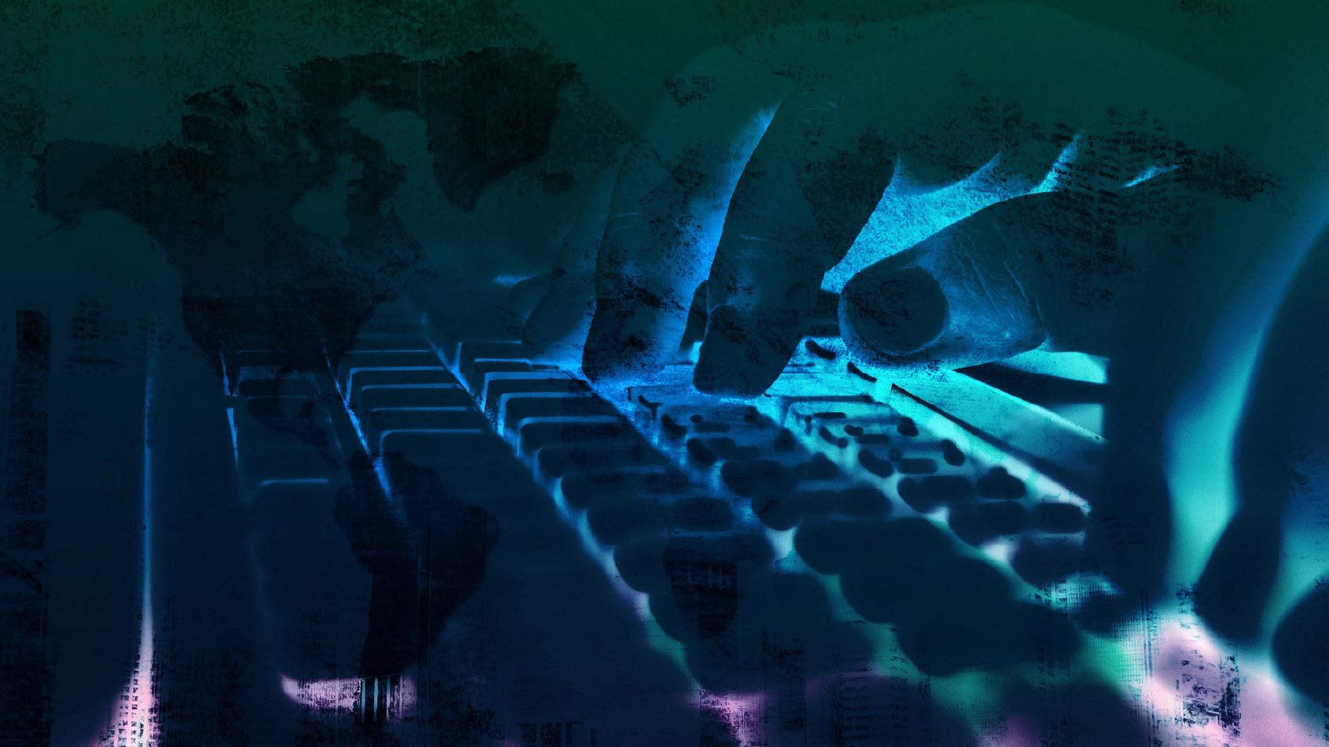 Betriebssystem, Sicherheit, Sicherheitslücke, Hacker, Security, Hack, Linux, Kriminalität, Tastatur, Cybercrime, Cybersecurity, Hacking, Hackerangriff, Internetkriminalität, Hacken, Hacks, Unix, Basis