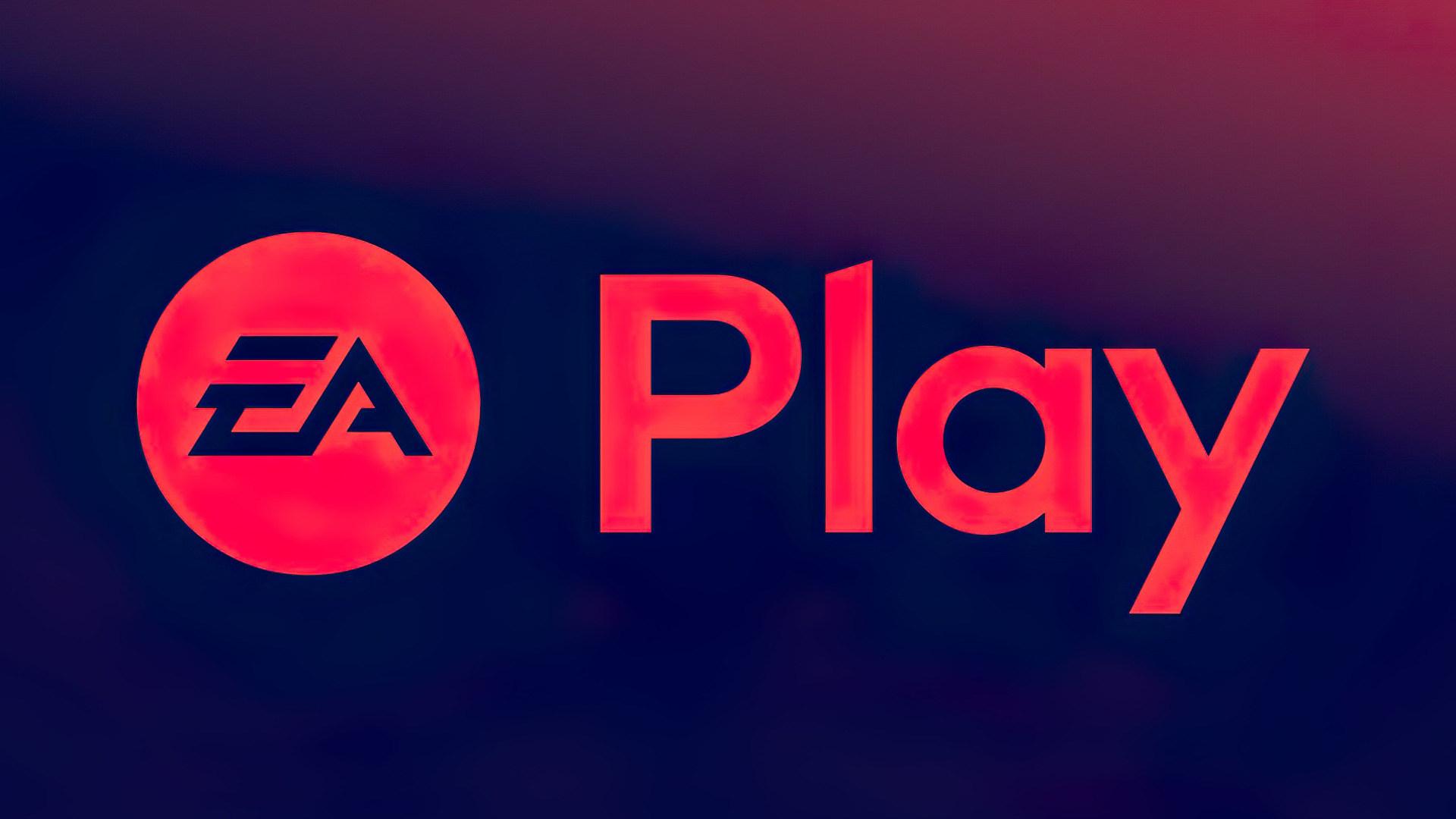 Logo, Electronic Arts, Ea, EA Play