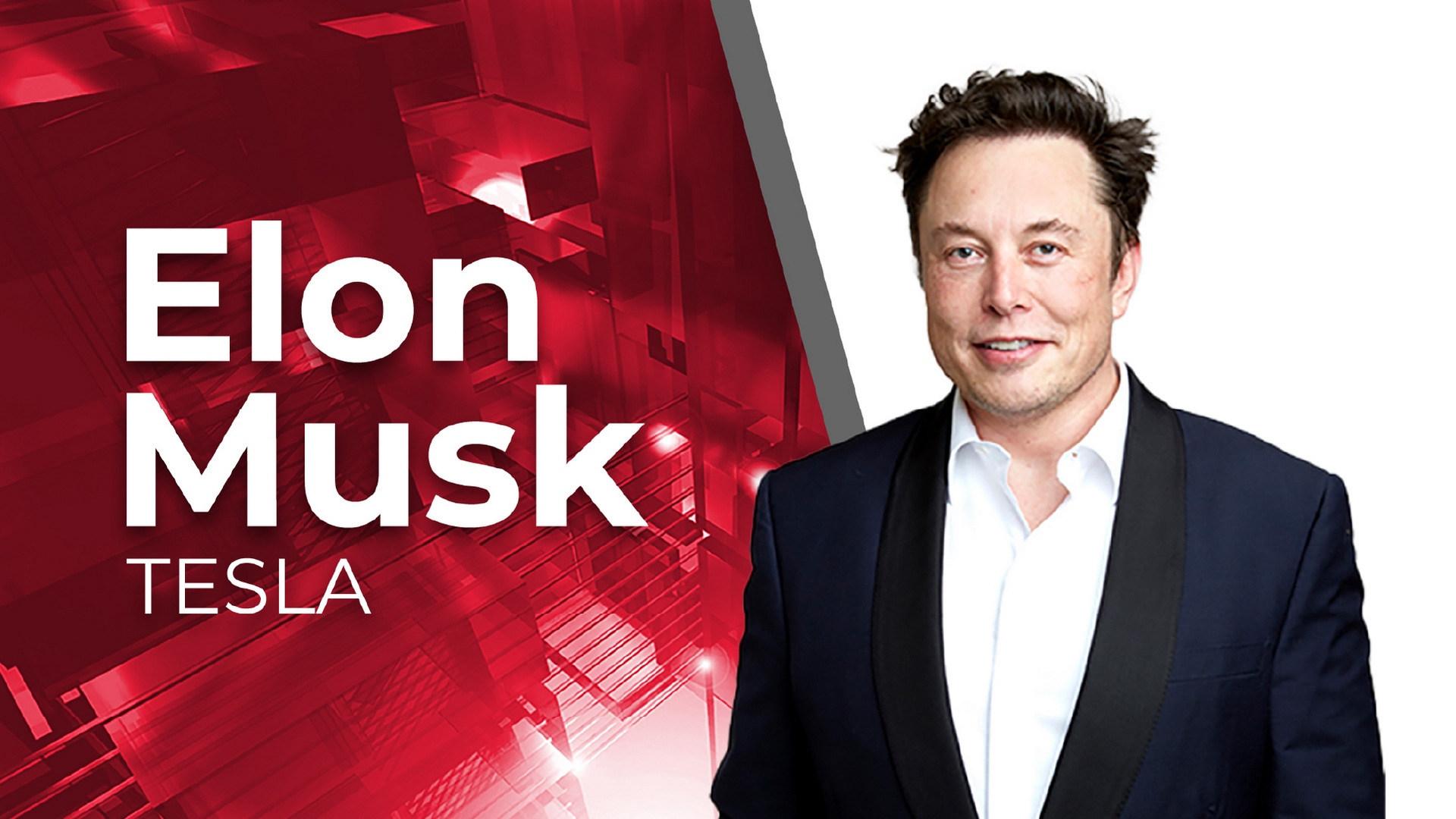 tesla, Elon Musk, Tesla Motors