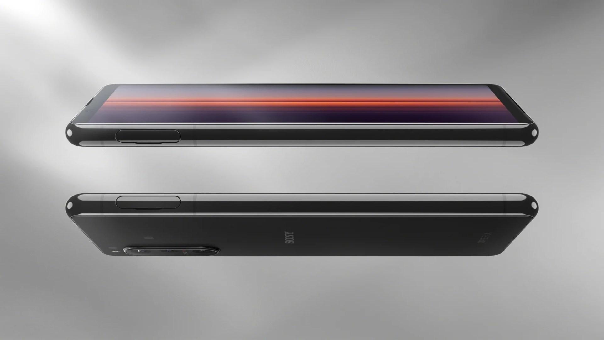 Smartphone, Sony, Xperia, Sony Smartphone, Sony Xperia 5 II