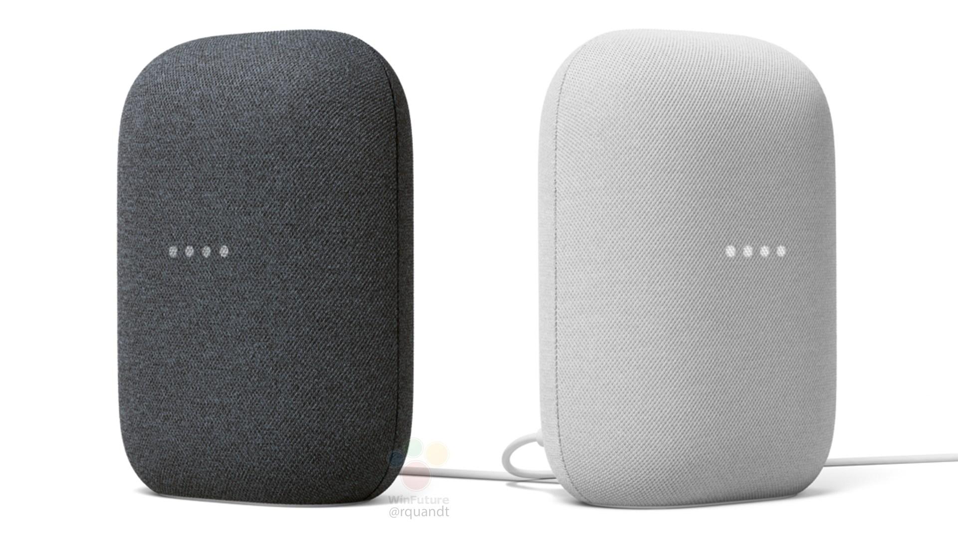 Google, Netzwerk, Lautsprecher, Google Home, Smart Speaker, Nest, Google Home Max, Google Nest Mini, Nest Audio, Google Nest Audio
