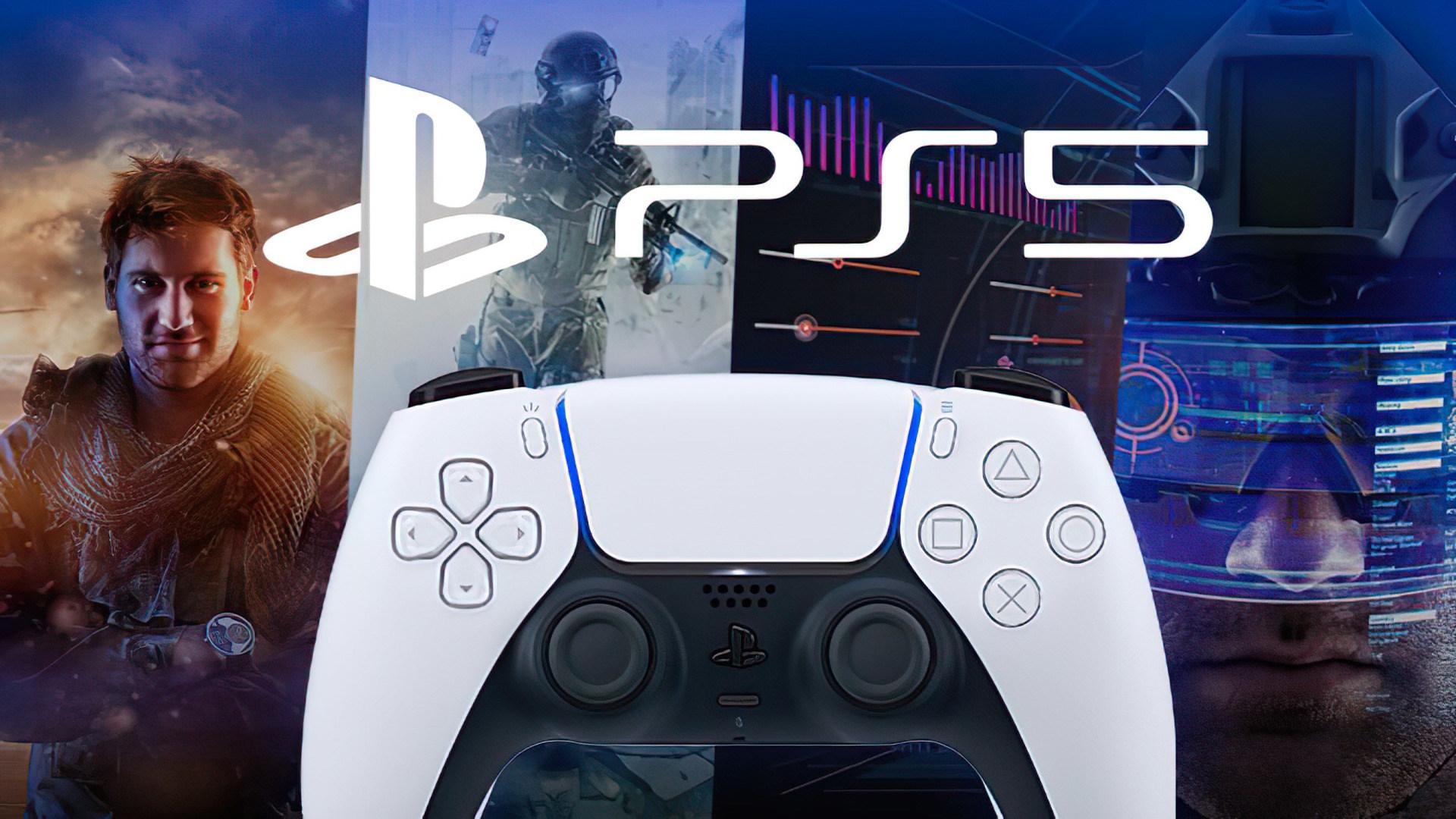 Gaming, Sony, Konsolen, Spielekonsolen, PlayStation 5, ps5, Sony PlayStation 5, Playstation Dualsense, PlayStation 5 Controller