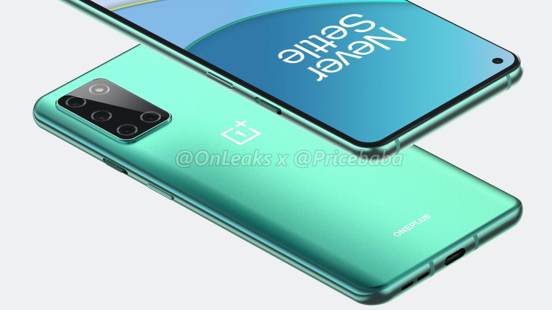 Leak, OnePlus, OnePlus Smartphone, OnePlus 8T, 8T