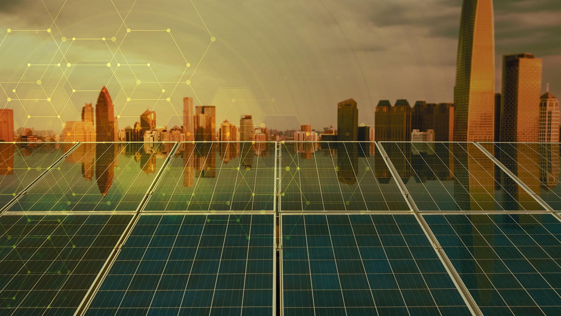 Energie, Strom, Stromversorgung, Solar, Solarzelle, Stromnetz, Solarenergie, Solarpanel, Solarzellen, Solarmodul, Solarstrom, Photovoltaik, SolarCity, Solaranlage, Solarfeld, Solarpark, Sonnenenergie