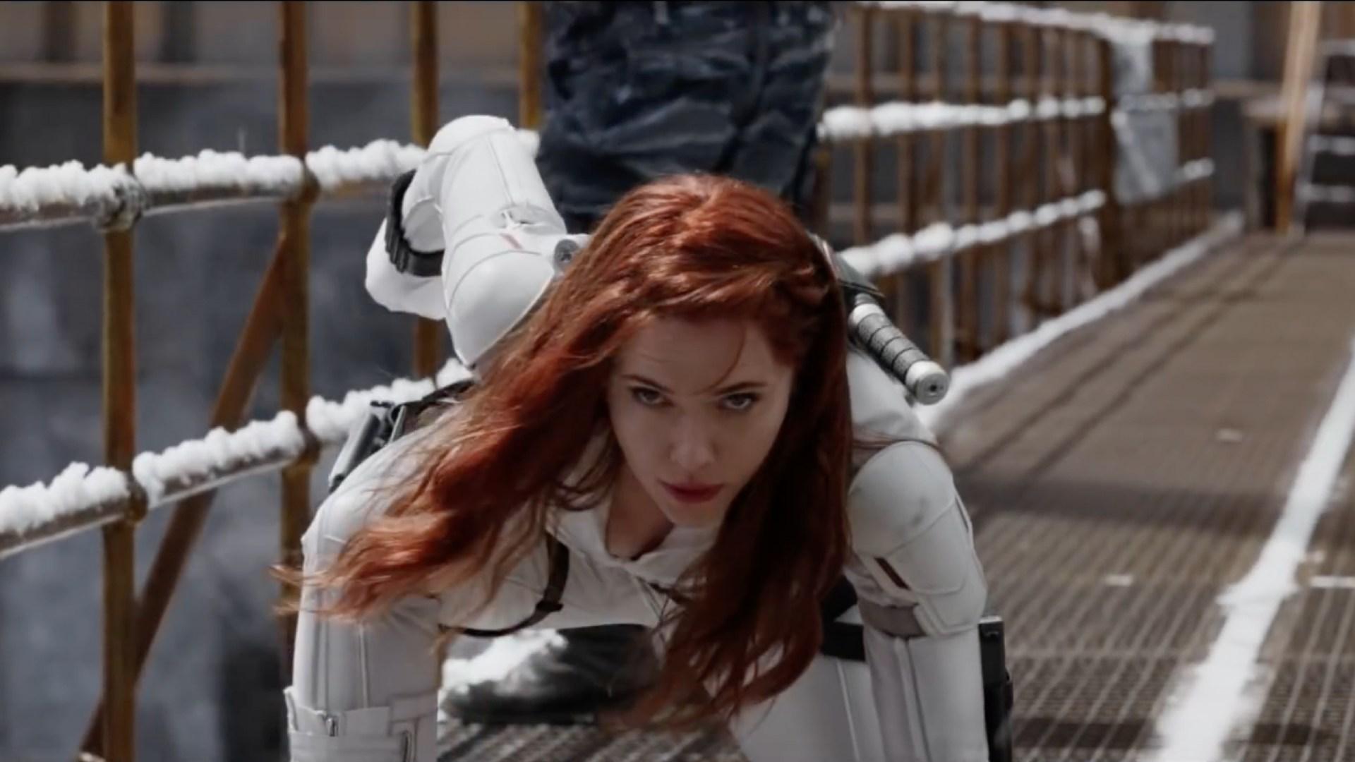 Marvel, MCU, Black Widow