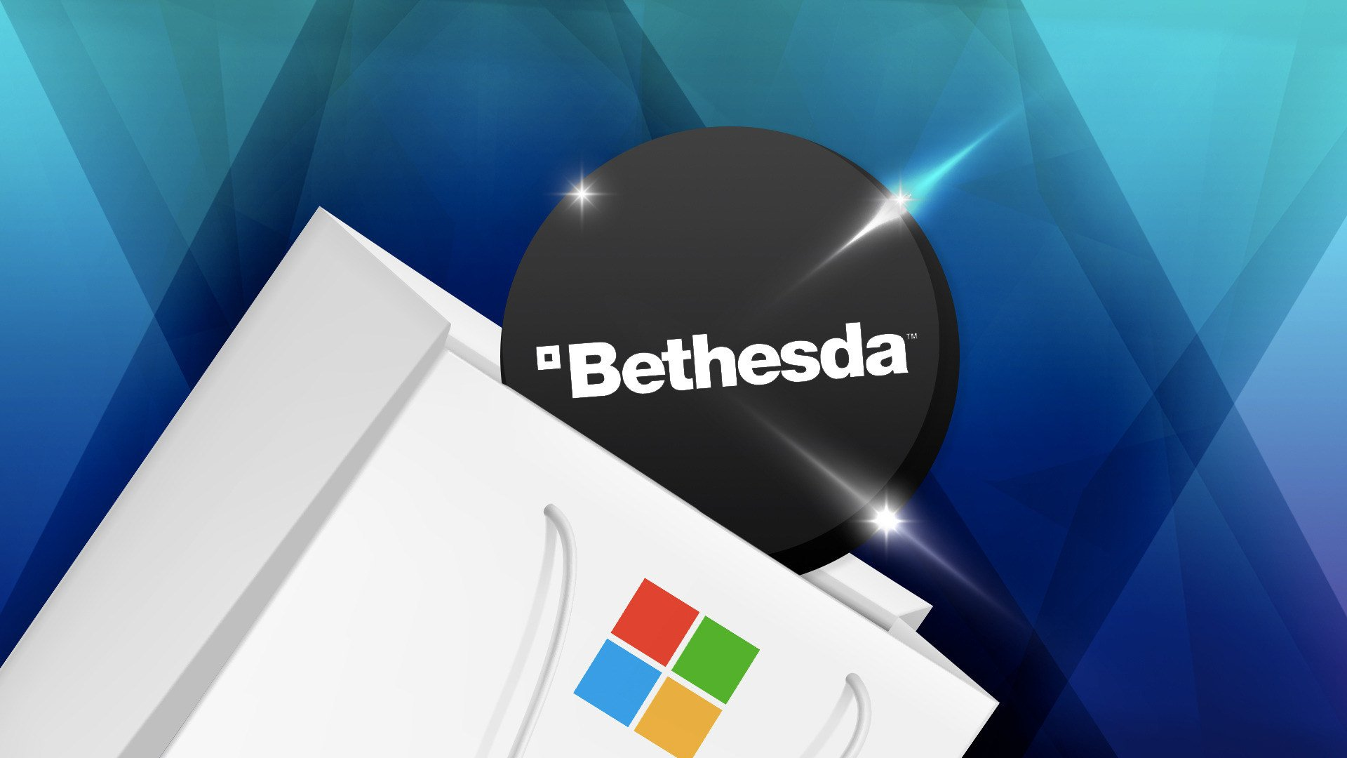 Microsoft, Microsoft Corporation, übernahme, Bethesda, Zenimax