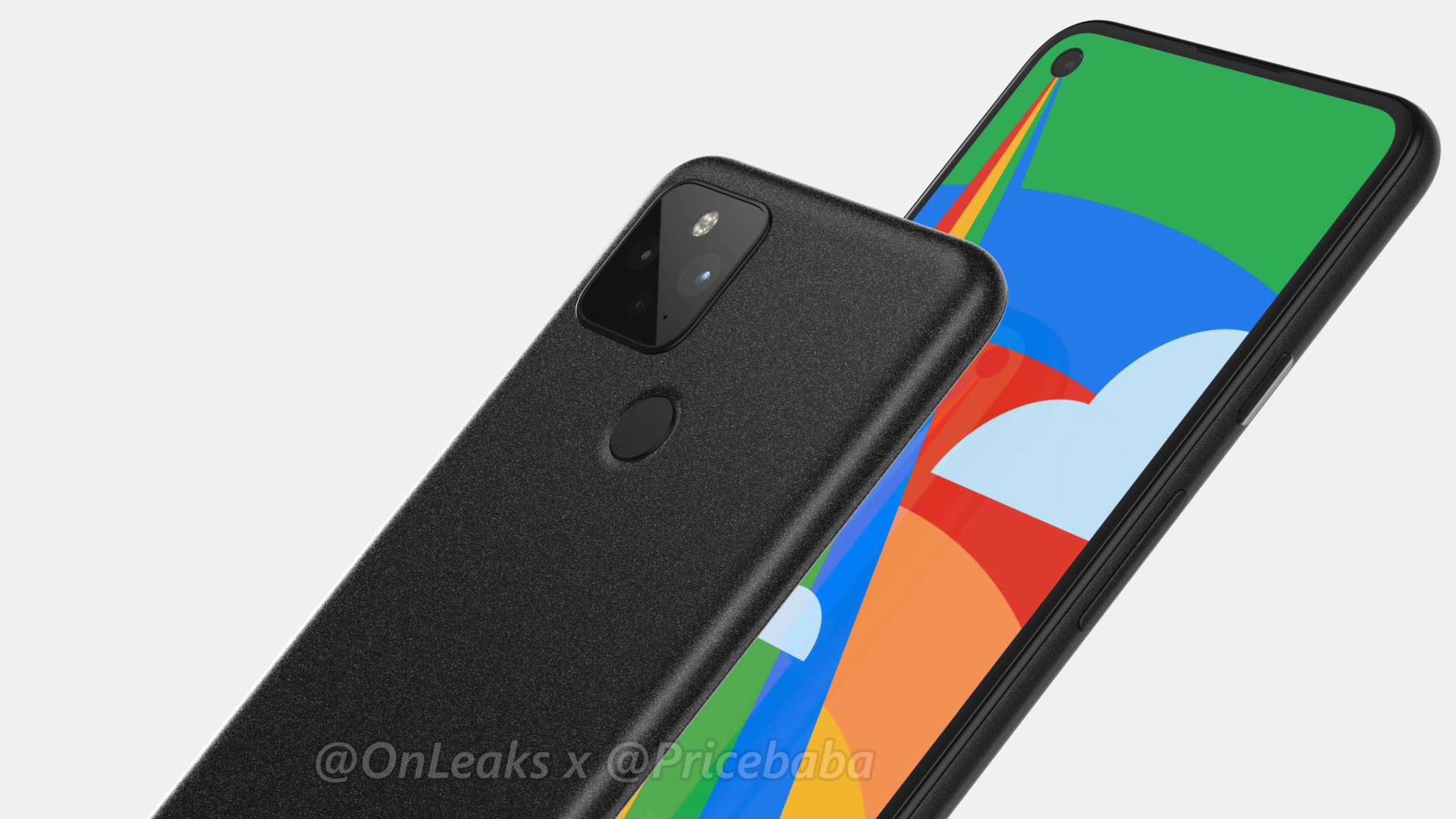 Smartphone, Google, Pixel, Google Pixel 5