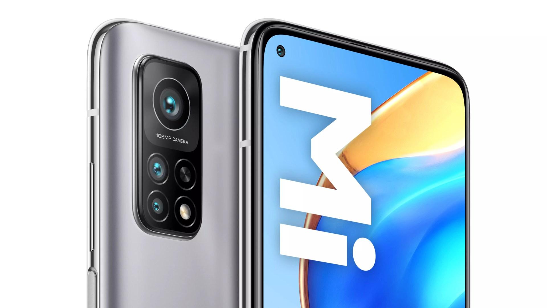 Smartphone, Xiaomi, Xiaomi Mi 10T Pro, Mi 10T