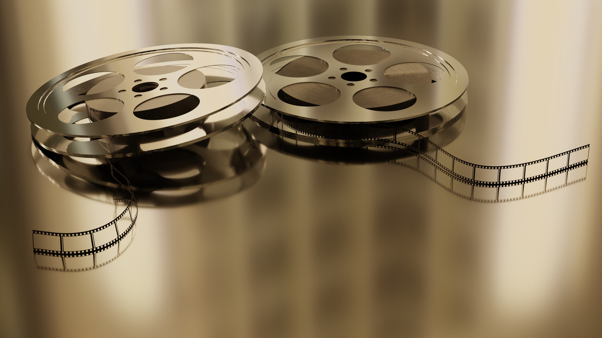 Film, Kino, Kinofilm, Filmrolle