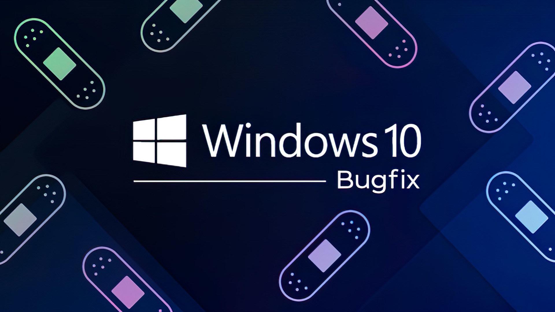 Microsoft, Betriebssystem, Windows 10, Fehler, Bug, Fehlerbehebung, Bugfix, Windows 10 bugs, Windows 10 Bug, Windows 10 Fehler, Windows 10 Bugfix