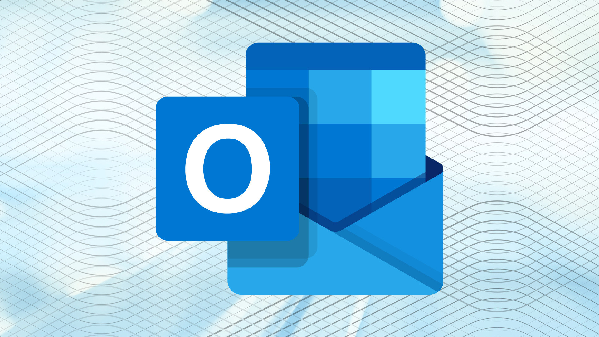 Logo, Office, E-Mail, Mail, Outlook, Microsoft Outlook, Microsoft Mail