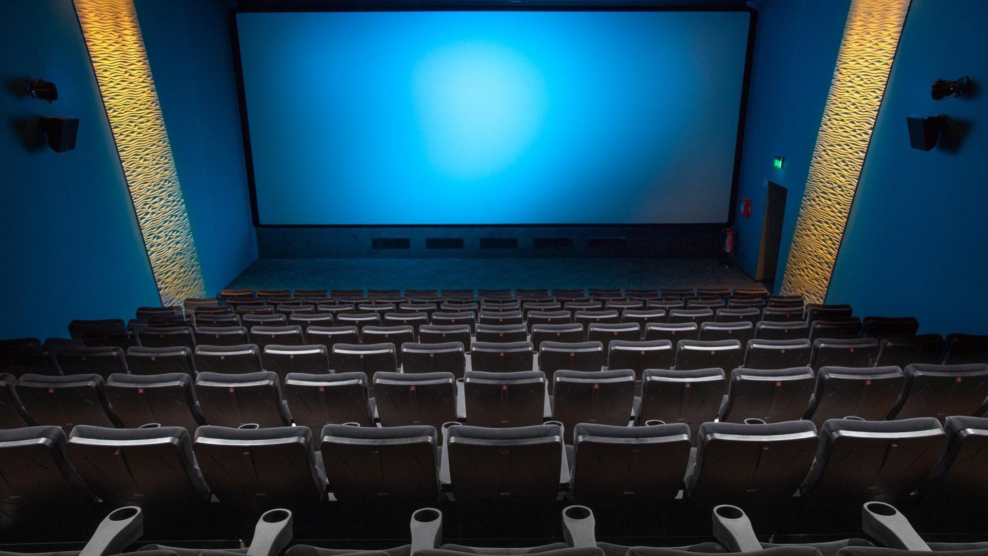 Film, Kino, Kinofilm, Kinosaal