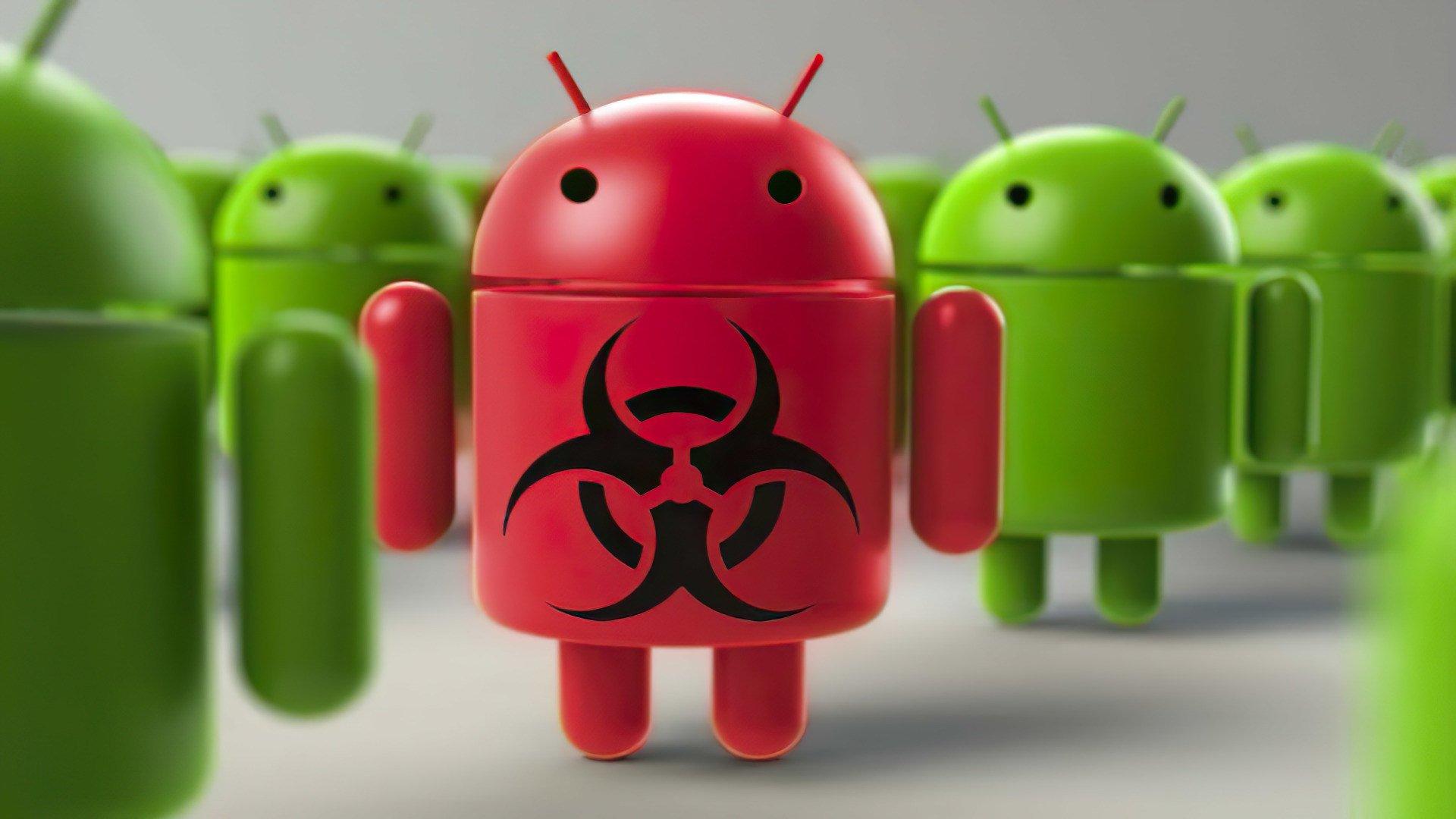 Google, Android, Hacker, Security, Malware, Virus, Trojaner, Schadsoftware, Adware