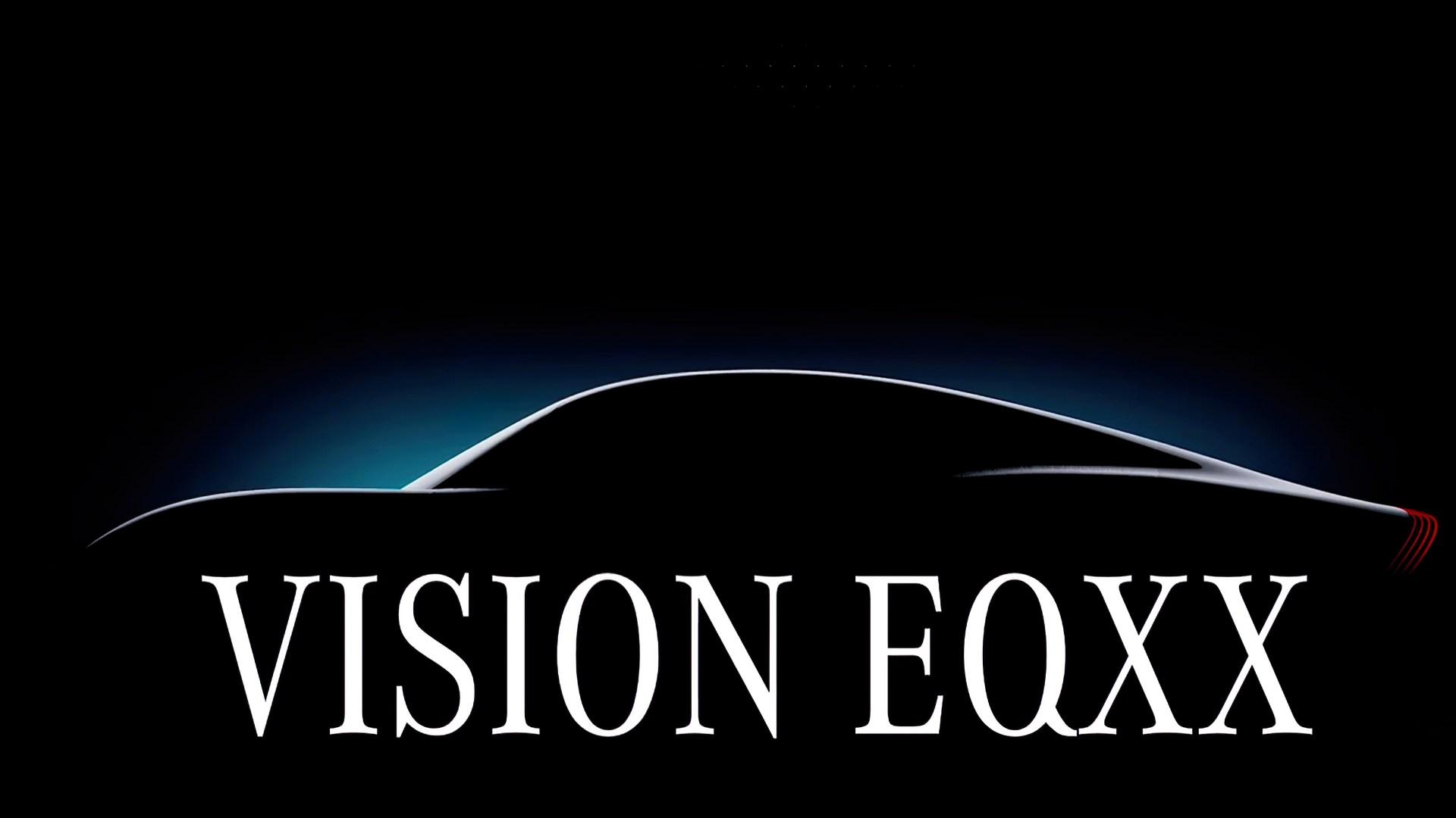 Elektroautos, Elektromobilität, Konzept, E-Auto, Mercedes Benz, Daimler, Mercedes, Mercedes-Benz, Mercedes-Benz Vision EQXX