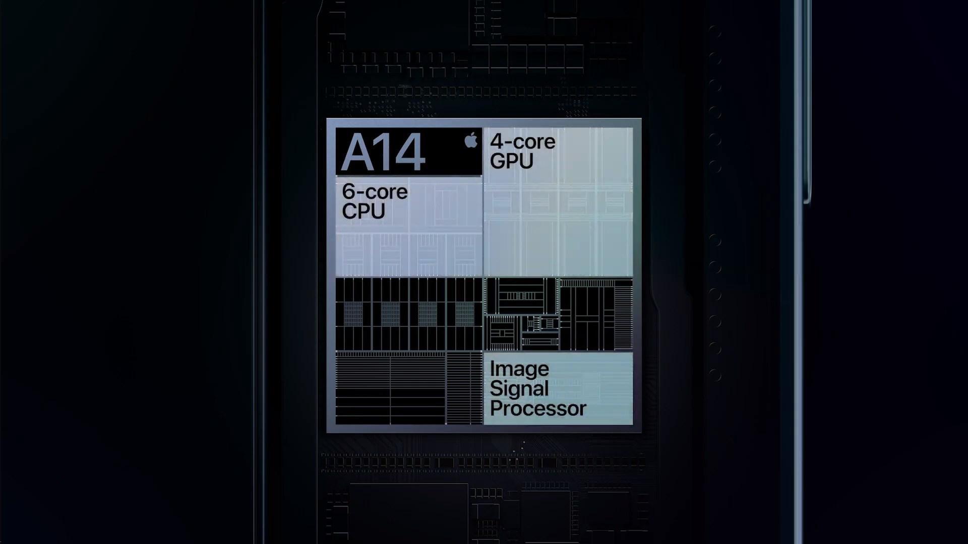 Cpu, Hardware, iPhone 12, Apple A14 Bionic