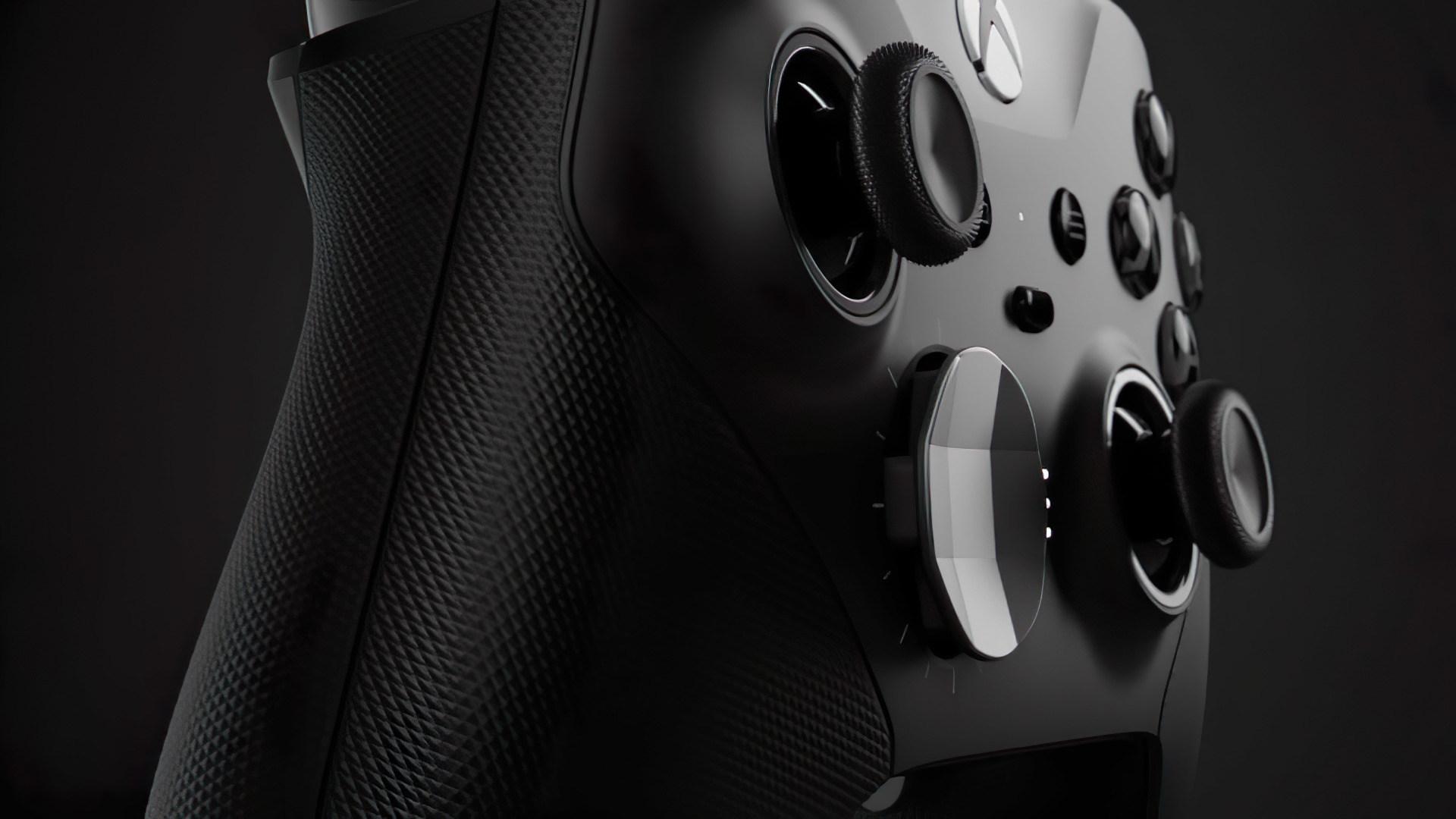 Microsoft, Xbox, Controller, E3 2019, Elite Controller, Xbox Elite Wireless Controller 2